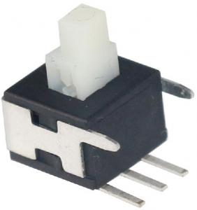 Push Switch (PBA Series)    PBA-5801-Y-B