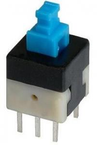 PBA-8001-D  pushbutton switch按键自锁式开关