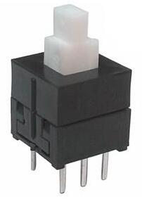PBA-8501-I    Pushbutton Switch