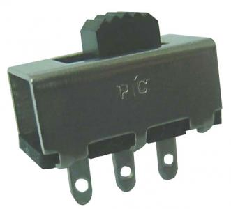 Slide switch  UL   SST-12E02