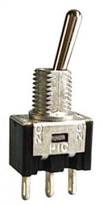 High current switch  TSH-0034